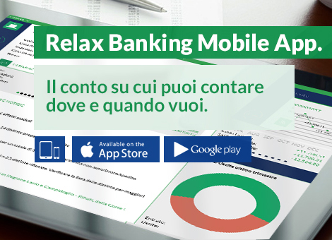 Relax Banking Mobile